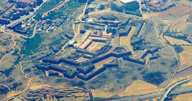 Castillo de San Fernando (Figueras)